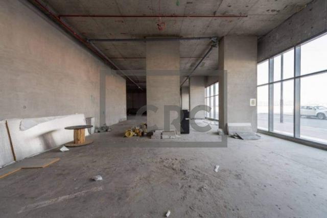 retail for rent in al mamzar, the square   13