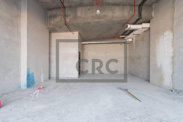 retail for rent in al mamzar, the square   6