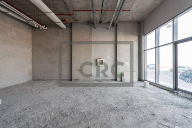 retail for rent in al mamzar, the square   4
