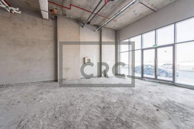 retail for rent in al mamzar, the square   2
