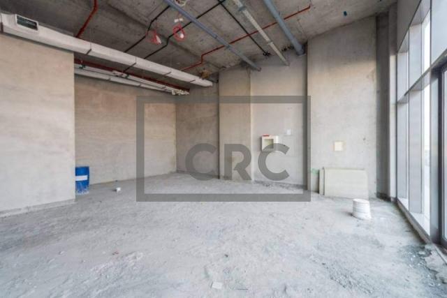 retail for rent in al mamzar, the square   7