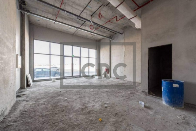 retail for rent in al mamzar, the square   1