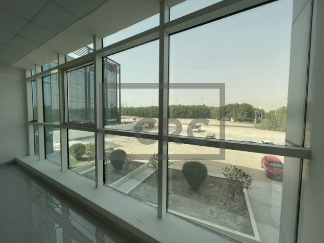 676 sq.ft. Office in Arjan, Diamond Business Center for AED 540,800