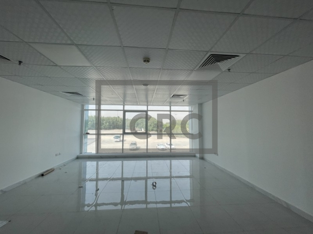 587 sq.ft. Office in Arjan, Diamond Business Center for AED 469,600