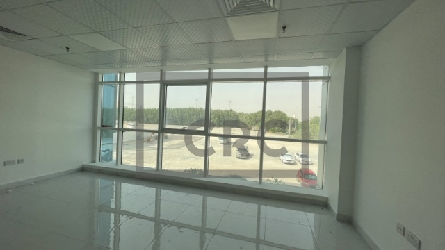 842 sq.ft. Office in Arjan, Diamond Business Center for AED 673,600