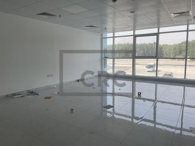 office for sale in arjan, diamond business center | 5