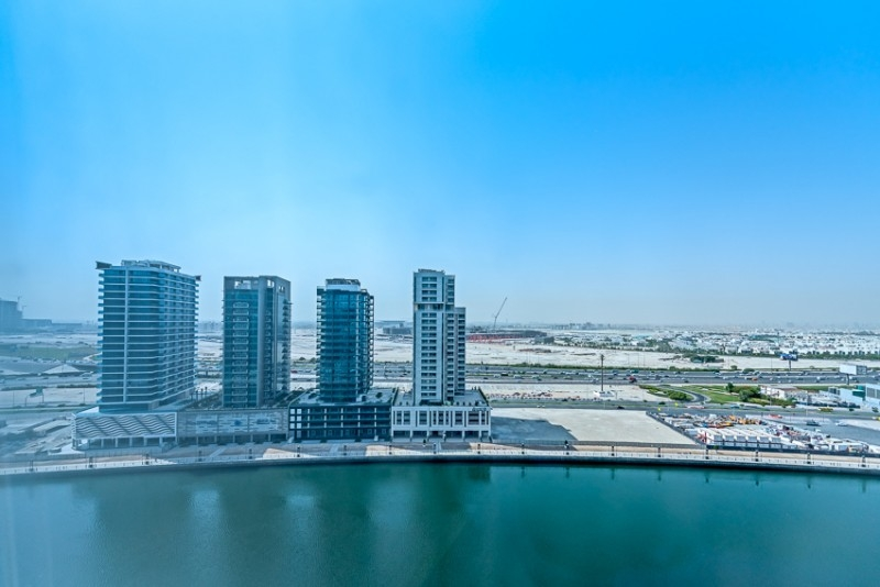 2 Bedroom Apartment For Sale in  The Pad,  Business Bay | 14