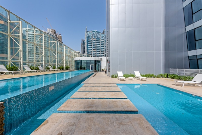 2 Bedroom Apartment For Sale in  The Pad,  Business Bay | 17