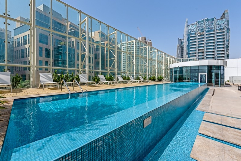 2 Bedroom Apartment For Sale in  The Pad,  Business Bay | 11