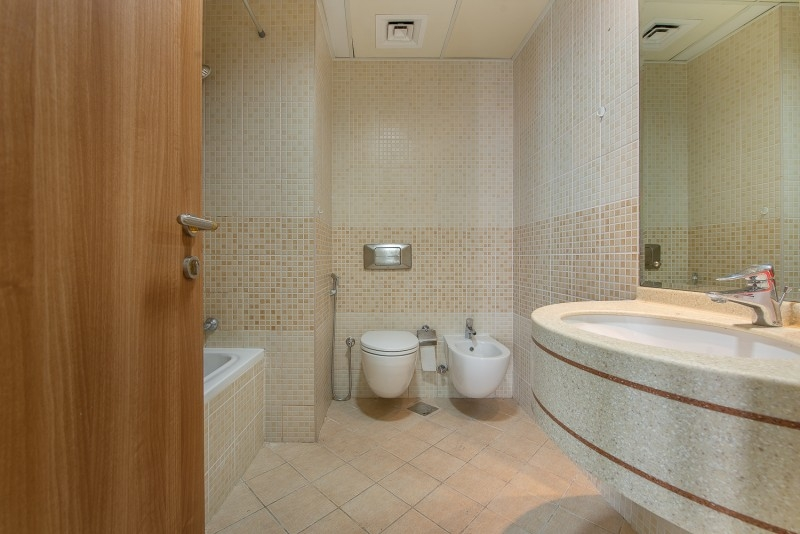 1 Bedroom Apartment For Sale in  Sulafa Tower,  Dubai Marina   9