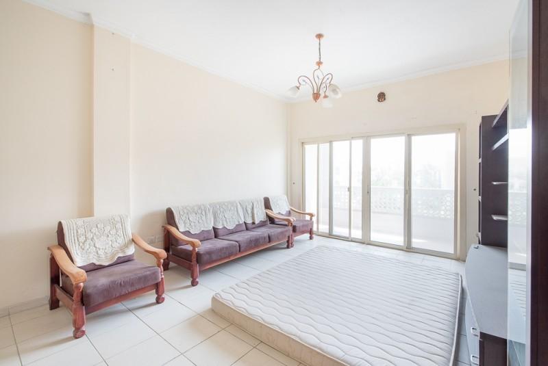 Studio Building For Sale in  Ewan Residence 2,  Dubai Investment Park   5