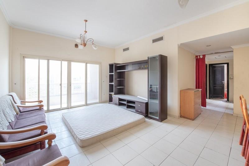 Studio Building For Sale in  Ewan Residence 2,  Dubai Investment Park   7