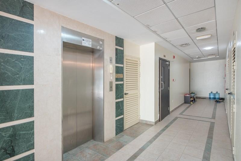 Studio Building For Sale in  Ewan Residence 2,  Dubai Investment Park   11
