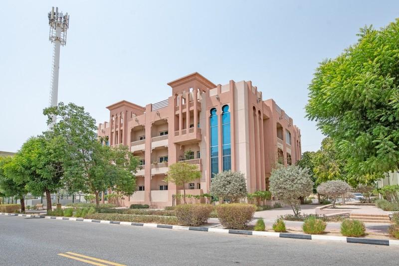 Studio Building For Sale in  Ewan Residence 2,  Dubai Investment Park   12