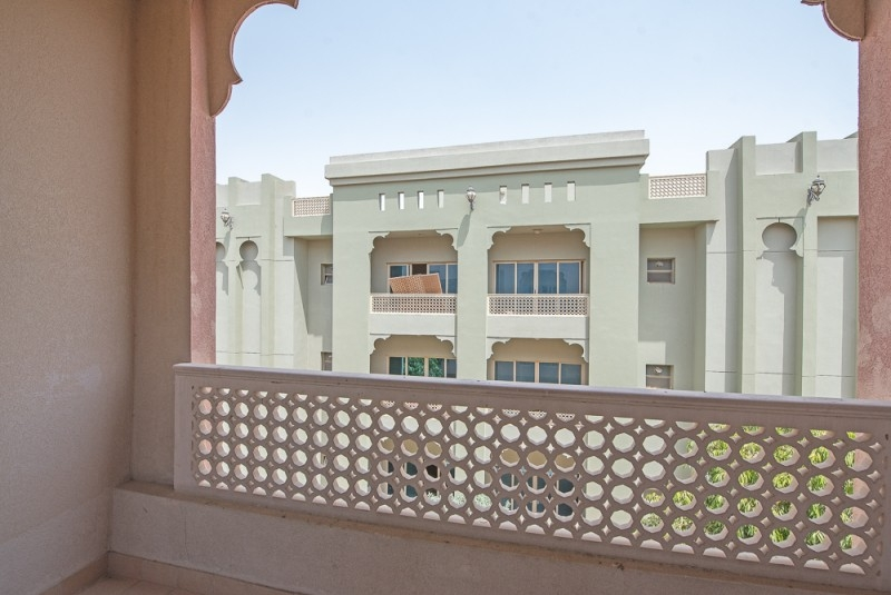 Studio Building For Sale in  Ewan Residence 2,  Dubai Investment Park   15