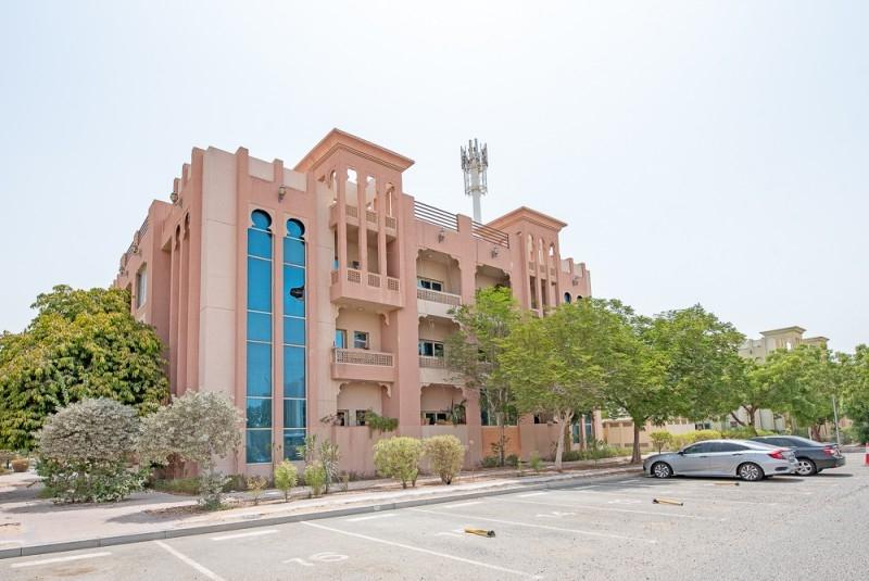 Studio Building For Sale in  Ewan Residence 2,  Dubai Investment Park   16