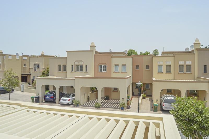 2 Bedroom Villa For Rent in  Springs 14,  The Springs | 12