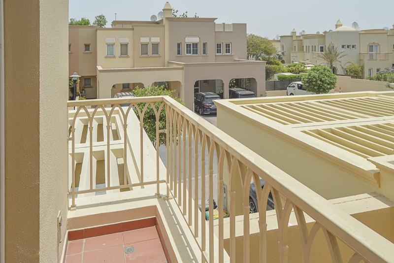 2 Bedroom Villa For Rent in  Springs 14,  The Springs | 2