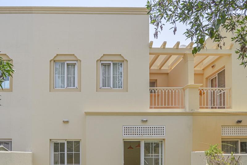 2 Bedroom Villa For Rent in  Springs 14,  The Springs | 13