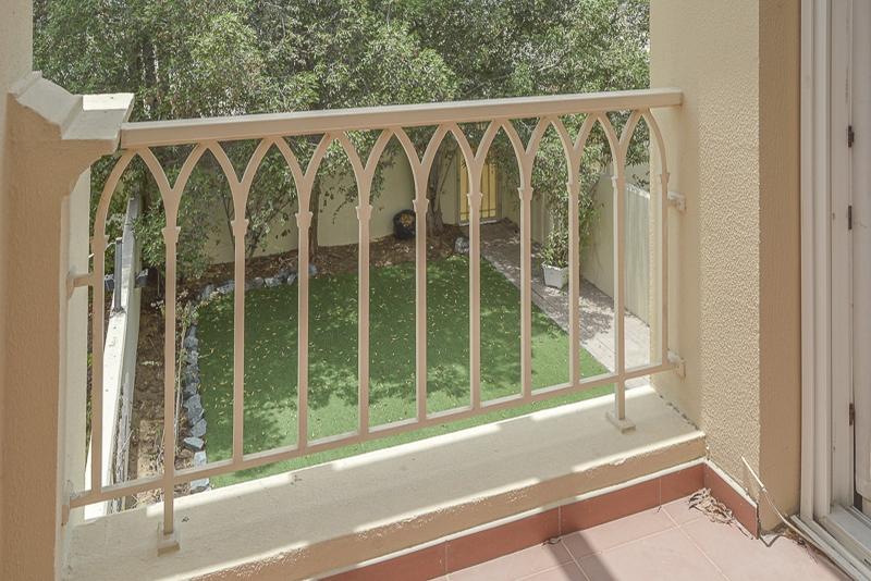 2 Bedroom Villa For Rent in  Springs 14,  The Springs | 14