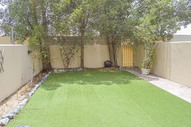 2 Bedroom Villa For Rent in  Springs 14,  The Springs | 1