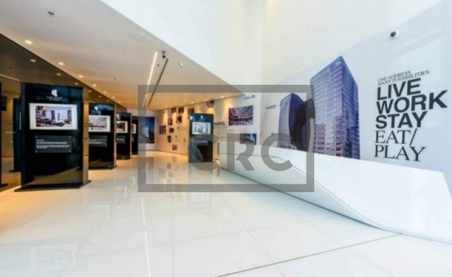 furnished office for sale in business bay, the opus   13