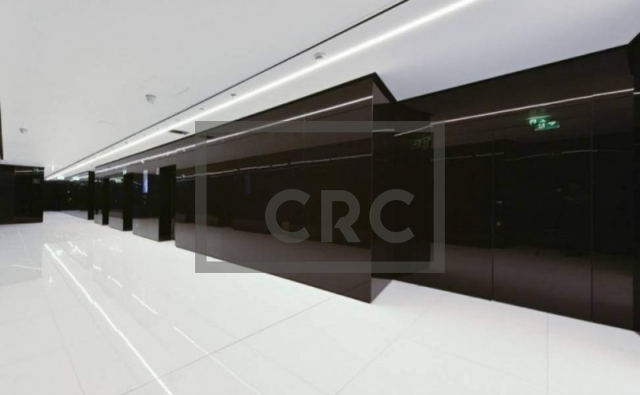 furnished office for sale in business bay, the opus   15