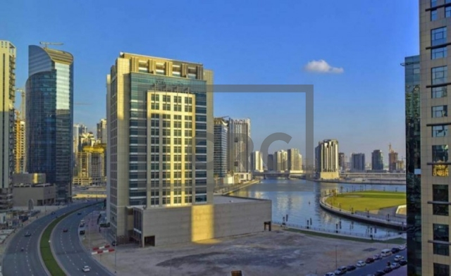 furnished office for sale in business bay, the opus   16