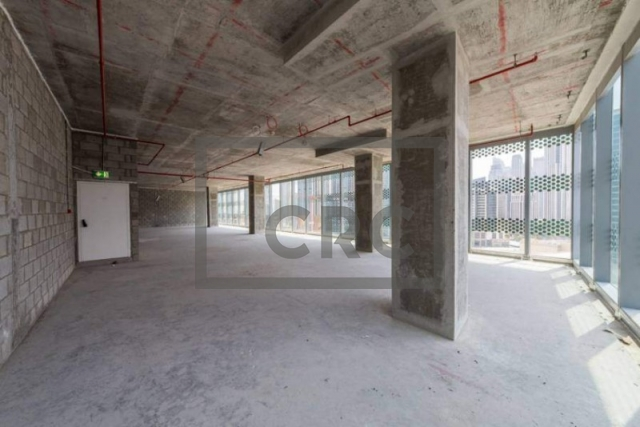 furnished office for sale in business bay, the opus   1