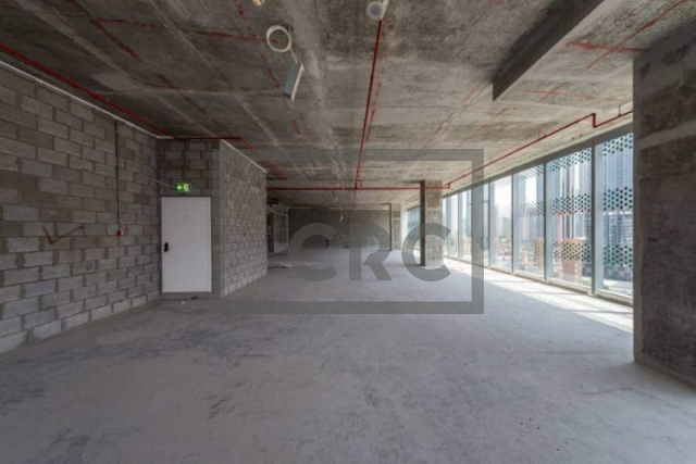 furnished office for sale in business bay, the opus   6
