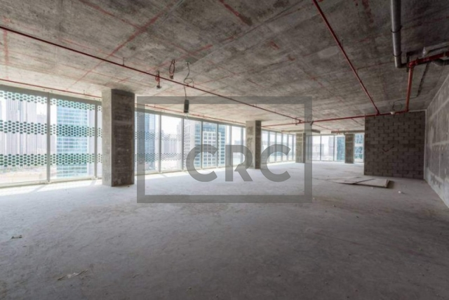 furnished office for sale in business bay, the opus   3
