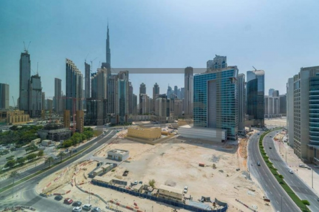 furnished office for sale in business bay, the opus   19