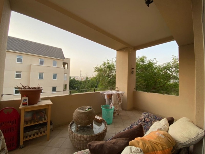 3 Bedroom Apartment For Sale in  Widcombe House 2,  Motor City   16