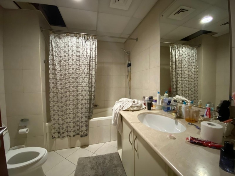 3 Bedroom Apartment For Sale in  Widcombe House 2,  Motor City   17