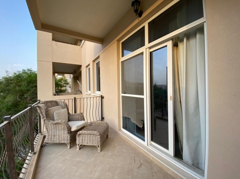 3 Bedroom Apartment For Sale in  Widcombe House 2,  Motor City   2