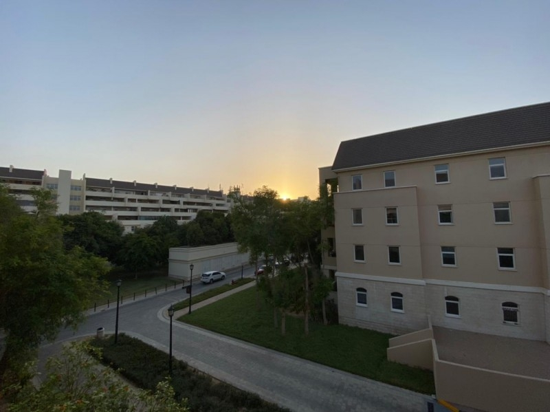 3 Bedroom Apartment For Sale in  Widcombe House 2,  Motor City   19