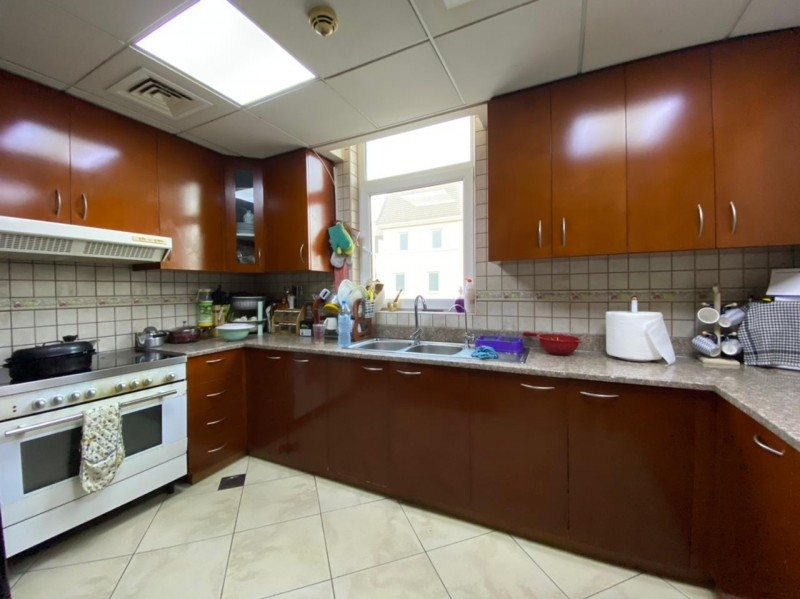 3 Bedroom Apartment For Sale in  Widcombe House 2,  Motor City   11