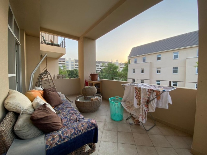 3 Bedroom Apartment For Sale in  Widcombe House 2,  Motor City   13