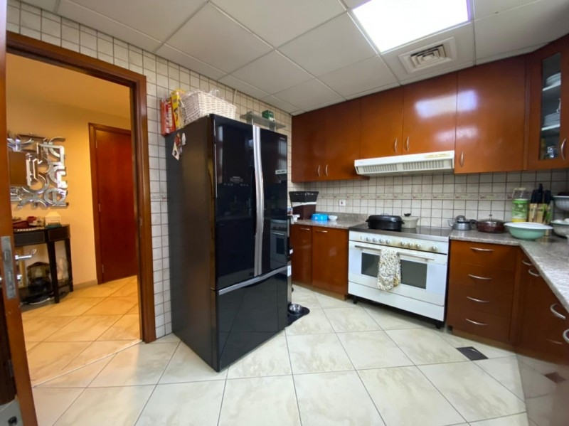 3 Bedroom Apartment For Sale in  Widcombe House 2,  Motor City   10