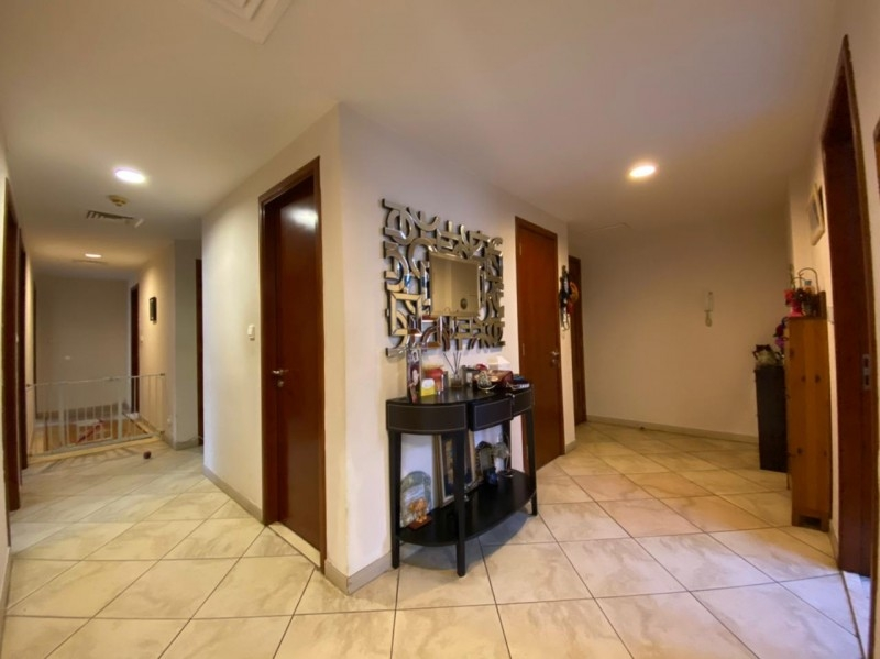 3 Bedroom Apartment For Sale in  Widcombe House 2,  Motor City   3