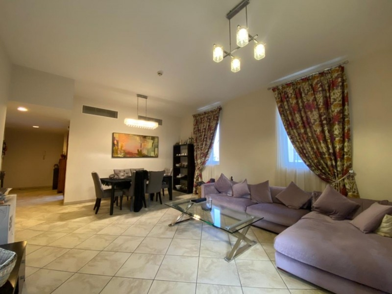 3 Bedroom Apartment For Sale in  Widcombe House 2,  Motor City   4