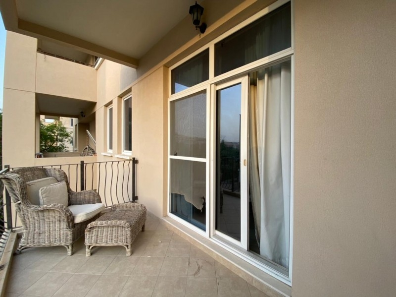 3 Bedroom Apartment For Sale in  Widcombe House 2,  Motor City   12