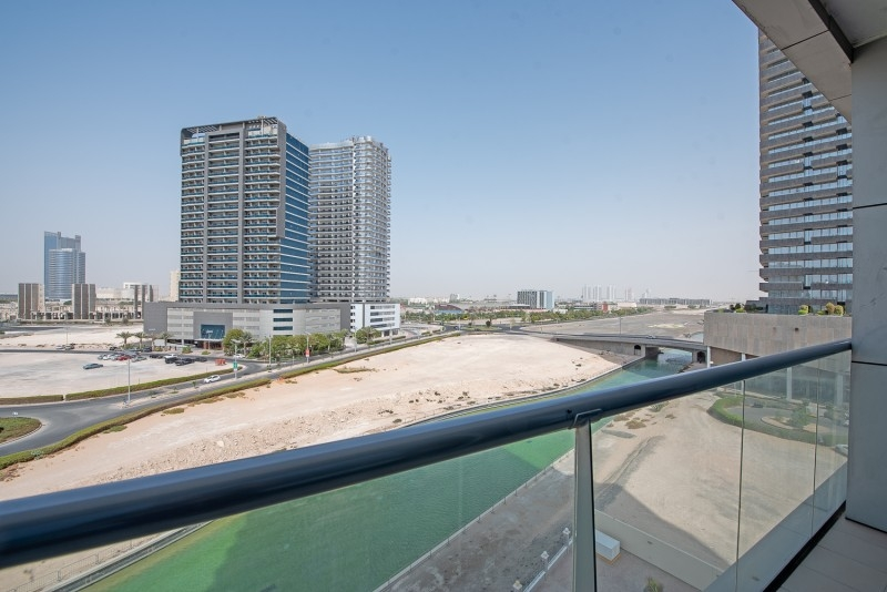 1 Bedroom Apartment For Sale in  Oasis Tower 1,  Dubai Sports City | 2