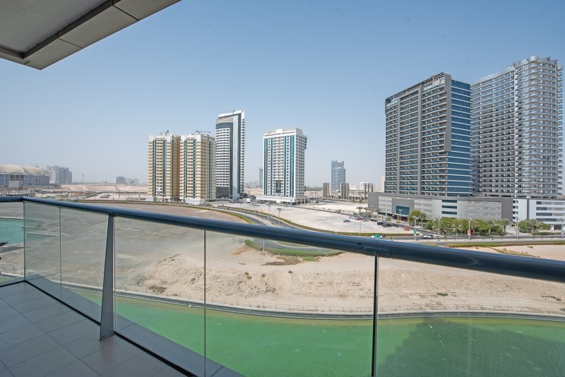 1 Bedroom Apartment For Sale in  Oasis Tower 1,  Dubai Sports City | 1