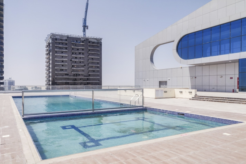 1 Bedroom Apartment For Sale in  Oasis Tower 1,  Dubai Sports City | 10