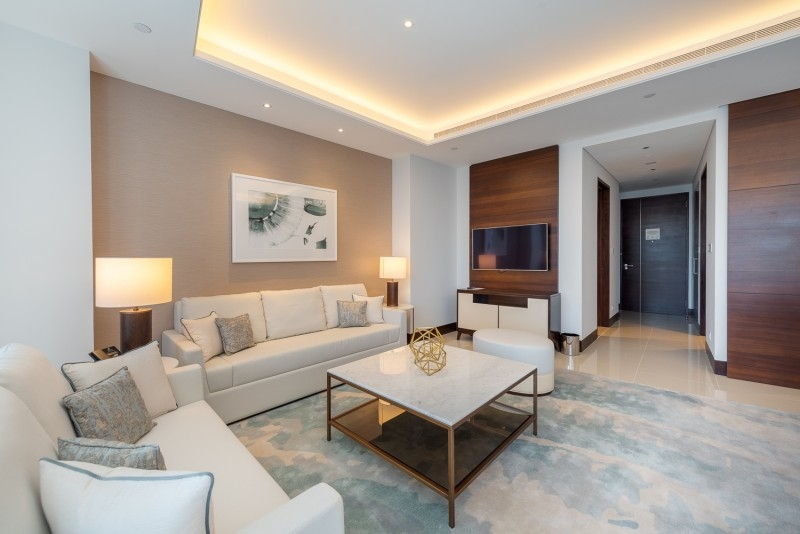 2 Bedroom Apartment For Rent in  The Address Sky View Tower 2,  Downtown Dubai | 1