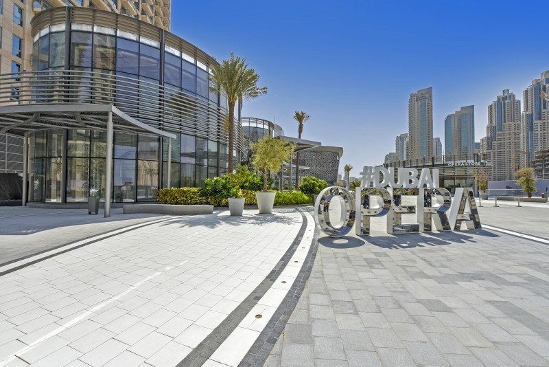 2 Bedroom Apartment For Rent in  The Address Sky View Tower 2,  Downtown Dubai | 8
