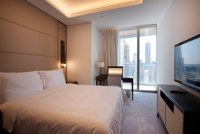 2 Bedroom Apartment For Rent in  The Address Sky View Tower 2,  Downtown Dubai | 5