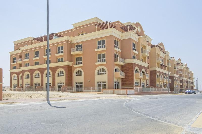 1 Bedroom Apartment For Sale in  Gardenia 1,  Jumeirah Village Circle | 11