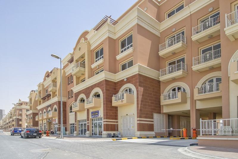 1 Bedroom Apartment For Sale in  Gardenia 1,  Jumeirah Village Circle | 10
